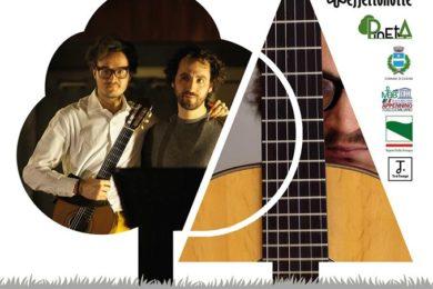 Gaetano Nenna, Giacomo Bigoni & TreTempi String Quartet